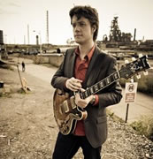 Lee Jones - Jazz Guitarist site link